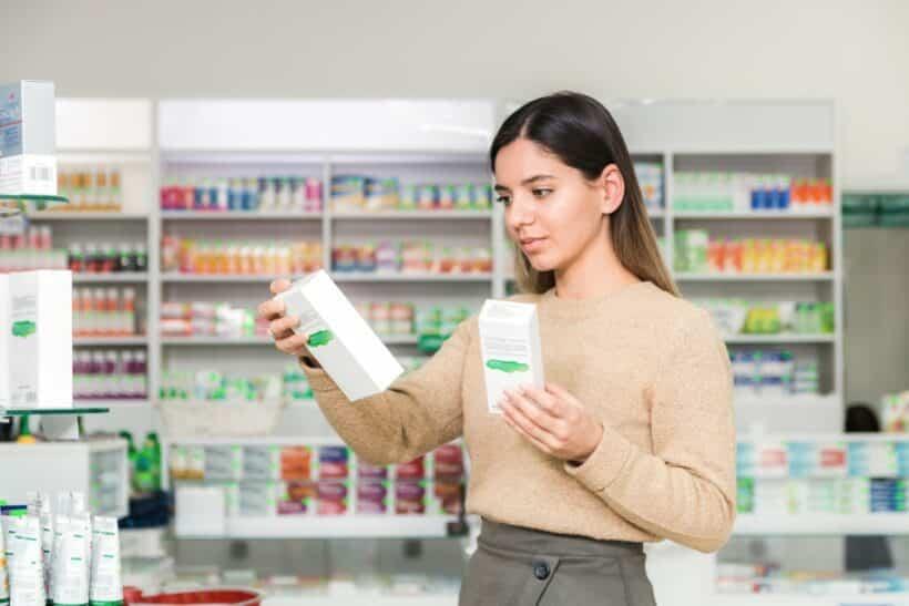 Supplementen kopen